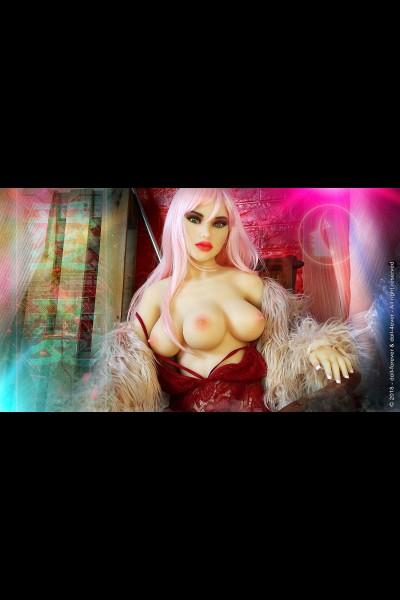 146cm 3-Breast Venus