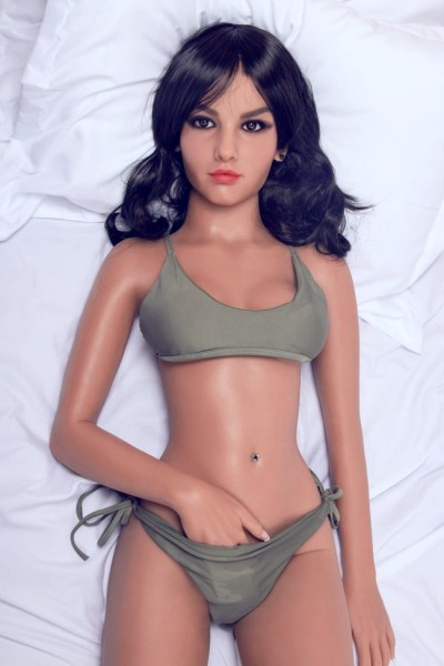 157cm Fire-Doll Jem