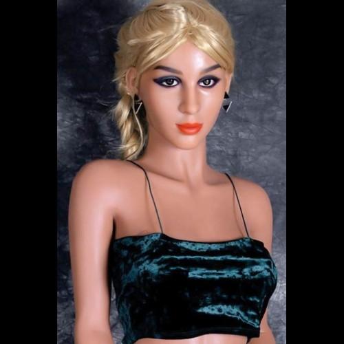 166cm Fire-Doll Felicia C-Cup