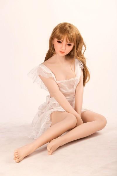 145cm Small Breast Honoka