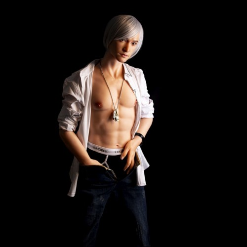 160cm Sino Male Doll Nanri