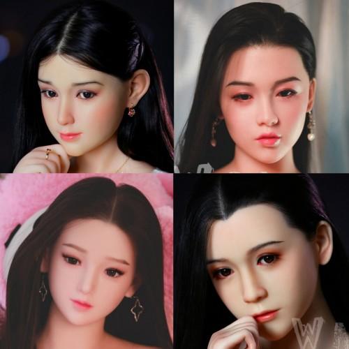 JinSan Heads